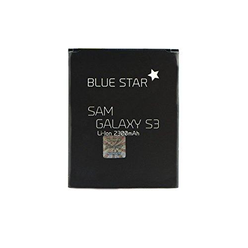 Batteria maggiorata originale Blue Star per S3 i9300 S3 Neo i9301 2800 mAh