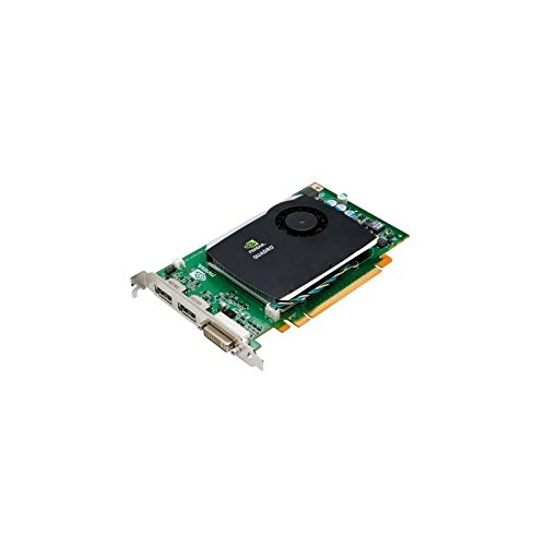Grafikkarte NVIDIA Quadro FX580 R784 K PCI-Express 16 x 512 MB DDR3 DVI Display -