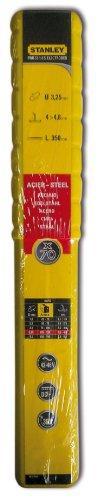 Stanley 460932 - Electrodos para soldadura (70 unidades)