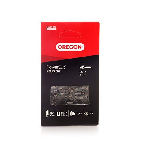 Oregon Typ 22LPX Kette, 67Drive Links- Super 20Meißel Kette .3251,6mm 1,6cm
