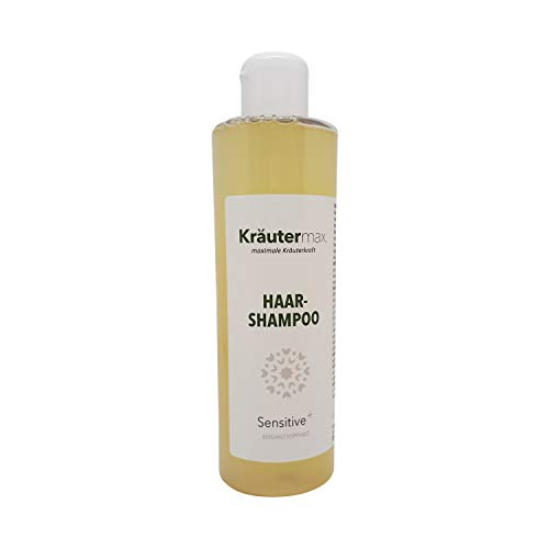 Sensitive Haarshampoo 250 ml