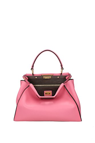 8BN2903ZMF0L17-Fendi-Hand-Bags-Women-Leather-Pink