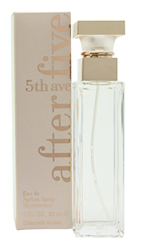 Elizabeth Arden 5Th Avenue After Five EDP Spray 30 ml, 1er Pack (1 x 30 ml) (Leder Arden)