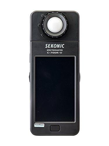 Sekonic C-700-U Spektromaster Farbmessgerät Radio Slave Strobe