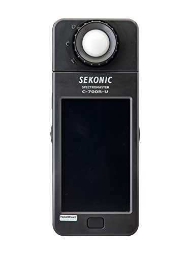 Sekonic C-700-U Spektromaster Farbmessgerät Sekonic Studio