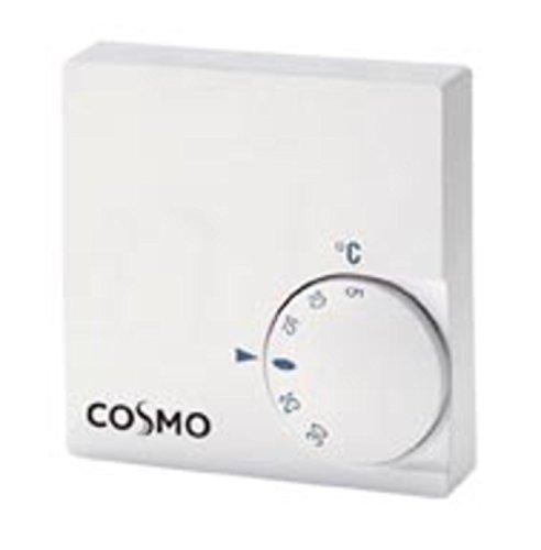 COSMO Raumthermostat 24V o.Schaltuhr -