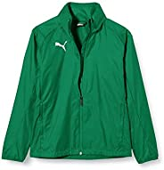 PUMA Liga Training Rain Core Jr Chaqueta Niños