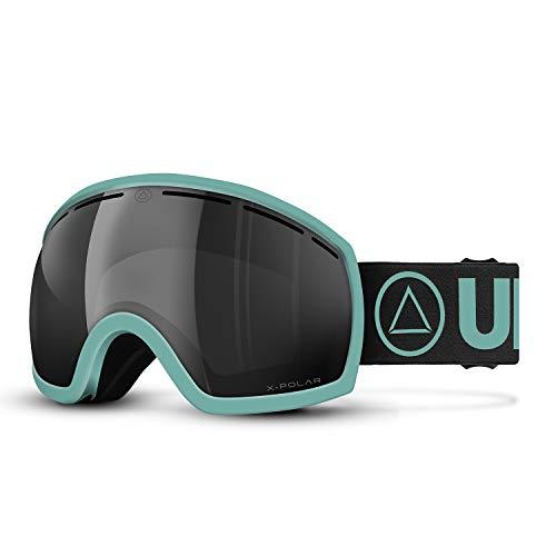 Uller Vertical Mascaras de Esqui