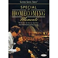 Gaither Gospel Series Special Homecoming Moments