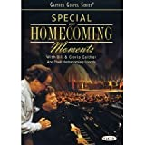 Picture Of Gaither Gospel Series Special Homecoming Moments
