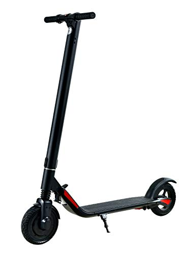 Elektroroller-Futura E-Scooter Furious 27 km/h 350 Watt, 8,0 AH