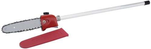 Draper 14162 Expert Oregon® 250Mm Pruner Attachment For 14153 Petrol 5 In 1 Garden Tool And 14160 Petrol Line Trimmer -