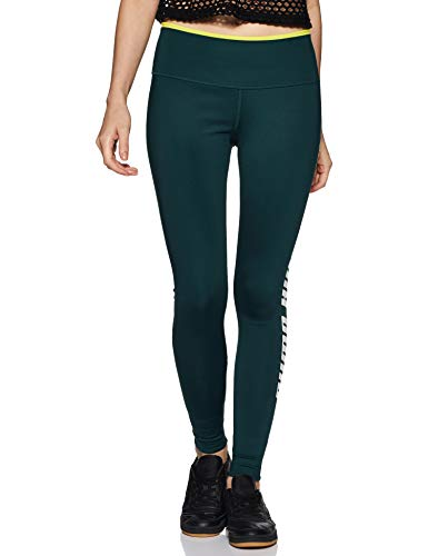 Puma Modern Sports FoldUp Leggins
