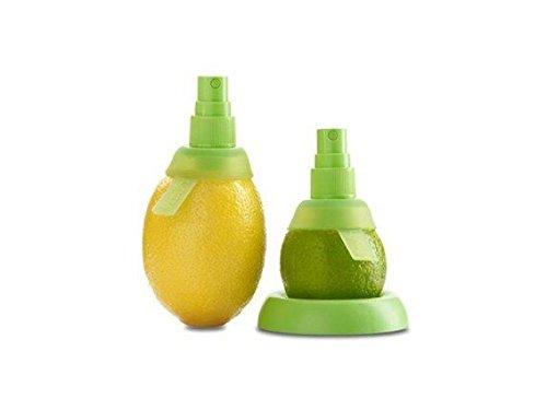 Victor International VCITROUS Zitruszerstäuber Set Citrus Spray, 2 Stück
