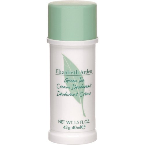 Grüner-tee-creme (Elizabeth Arden Green Tea, Deodorant Creme, 40 ml)