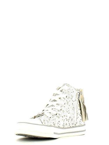 Lulù LV010059T Sneakers Bambino Argento