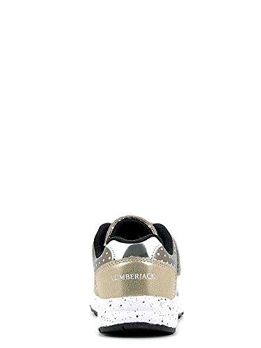Lumberjack SG20005-001 S01 Pantofola Bambino Gold