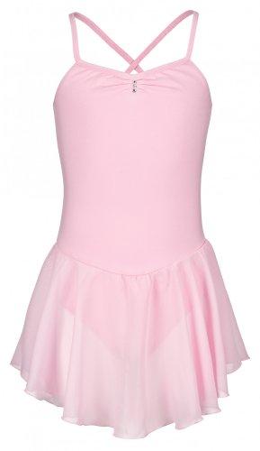 Trikot-outfit (tanzmuster Kinder Ballettkleid