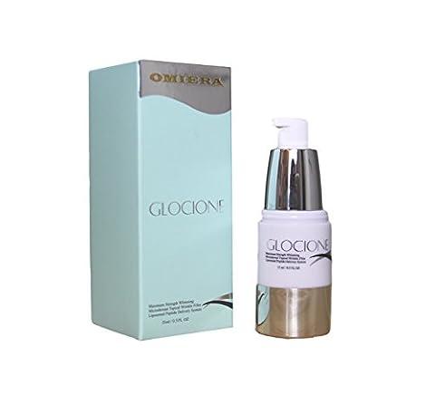 Omiera Glocione Dark Spot Corrector Wrinkle Cream - 15