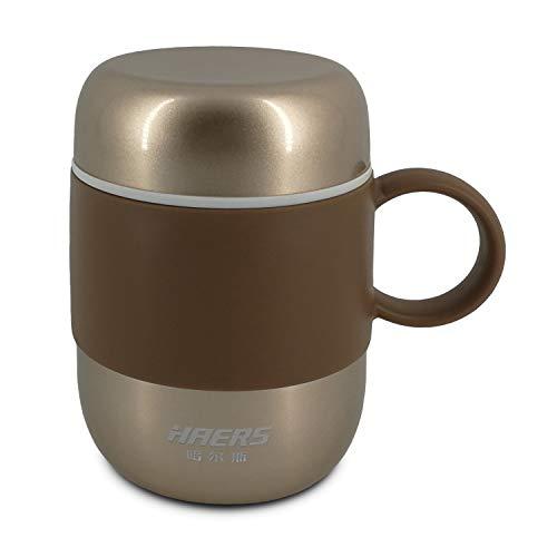 Tazza da Caffè Thermos, Tazza Thermos Piccola per Bambini e Donne Tazza...