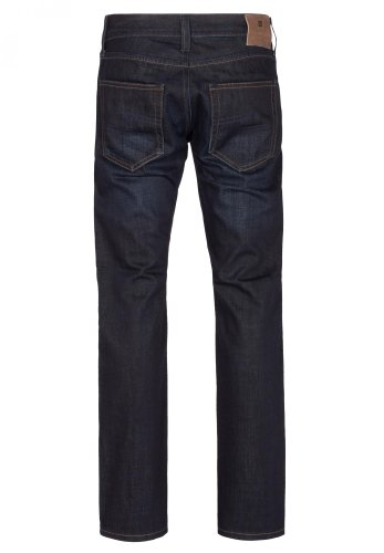 Jeanhose KARL Slim Fit Normal Blau