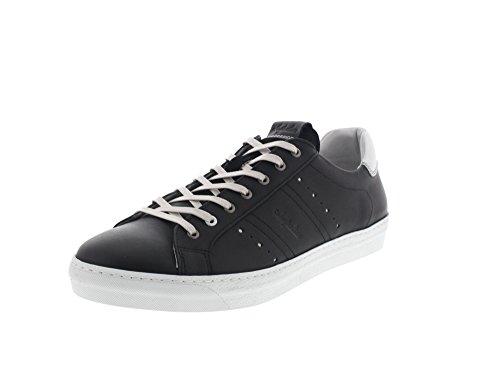 Australian - Sneaker IVANISEVIC - Black White