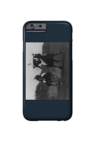 war-department-polo-association-match-photograph-iphone-6-cell-phone-case-slim-barely-there