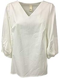 c556dedfa5 Amazon.it: MADE IN ITALY - 44 / Bluse e camicie / T-shirt, top e ...