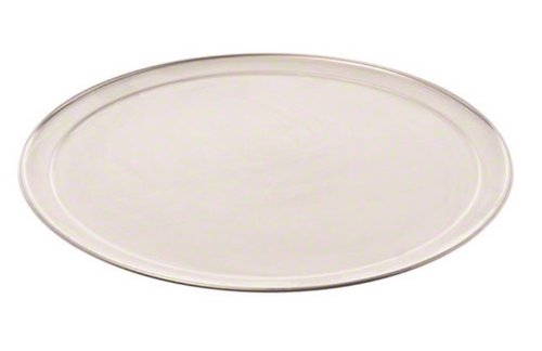 (38cm ) - American Metalcraft TP15 TP Series 18-Guage Aluminium Standard Weight Wide Rim Pizza Pan, 38.1cm American Metalcraft, Inc Wide Rim Pizza Pan