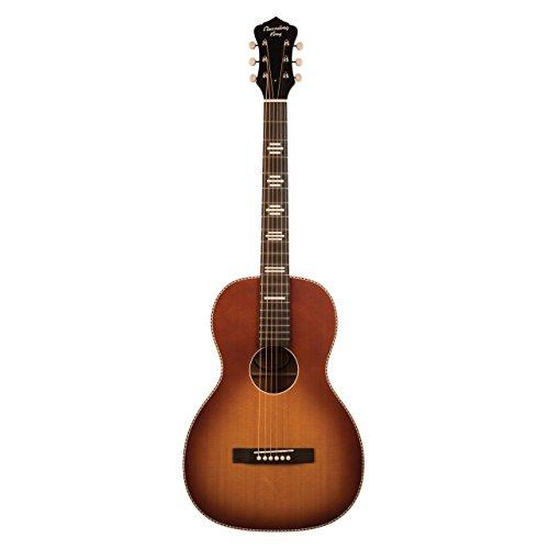 RECORDING KING rps-7-fe3-ts Elektroakustische Gitarre