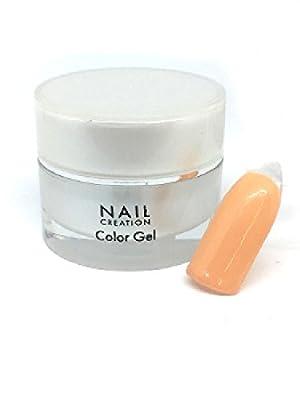 Création de vernis à ongles Couleur Gel, Lollipop