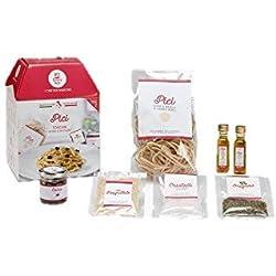 Pici con trufa My Cooking Box x2 porciones - Regalo de Navidad