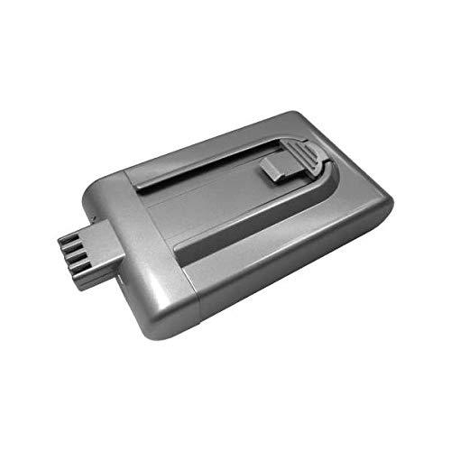Hochleistungs Li-Ion Handstaubsauger Akku 21,6V / 22,2V 2000mAh ersetzt BP01 DC16 DC12 12097 912433-01 912433-03 912433-04 für Dyson D12 Cordless Vacuum DC-16 DC16 Animal HandheldIssey Miyake Root 6