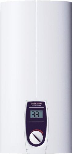 Stiebel Eltron Durchlauferhitzer DEL 18/21/24 kW SL Warmwassergerät Elektronisch