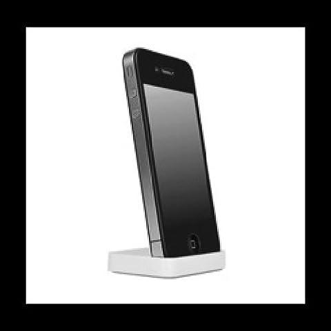 Agente007 - Microfono Gsm Espia Oculto En Cargador Dock Iphone 5 / 5S / 5C / 6 / 6 Plus