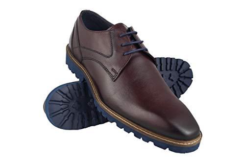 Zerimar Zapatos Hombre Vestir   Zapatos Hombre Casuales
