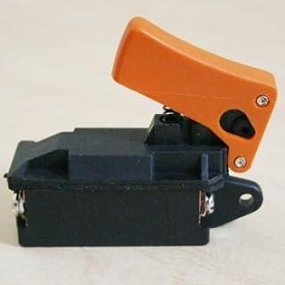Schalter für Makita Stemmhammer, Meisselhammer, Abbruchhammer HM 1200,HM 1300,HM1500,HR 3520,HR500, HM1200, HM1300