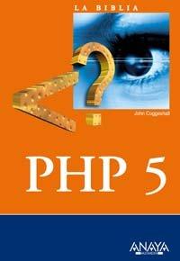 Php 5 por John Coggeshall