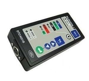 T4 originale scanner Mobile Plus de diagnostic Landrover système