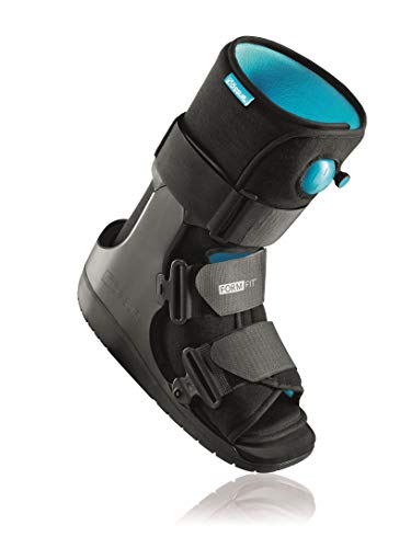 Equalizer Low Top Air Walker Boot -