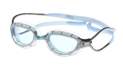 Zoggs Predator Tinted Silver - Gafas de natación