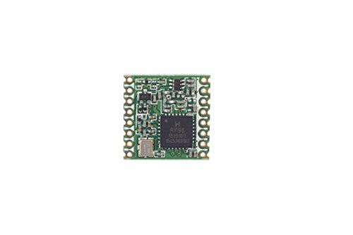 Amazon.co.uk - RFM95W LoRa Transceiver Module 868Mhz