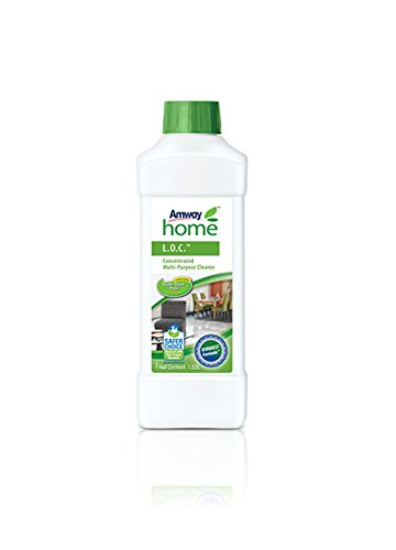 L.O.C.™ Multi-Purpose Cleaner Size 1 litre  available at amazon for Rs.369
