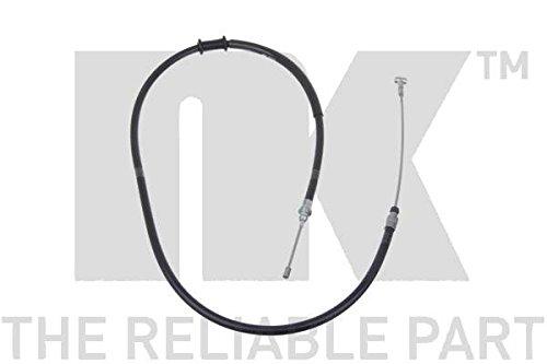 ABS K12090 Cables del Freno de Estacionamiento