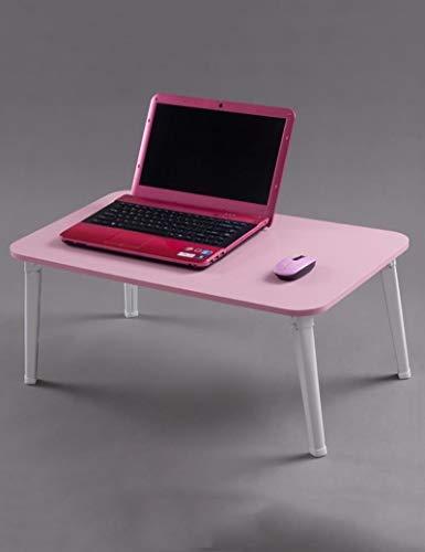 JXXDDQ Laptop Mesa Plegable Tabla Cama