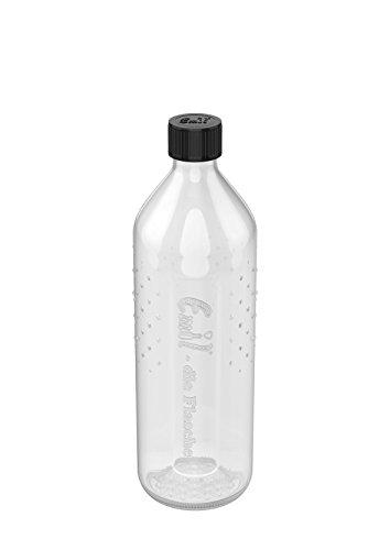 Ersatz - Glasflasche 0.4l