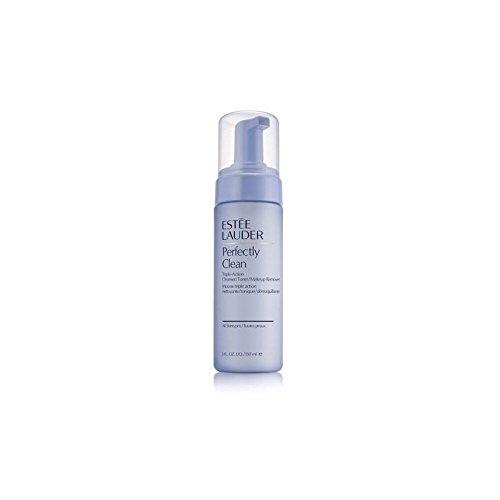 Estée Lauder Perfectly Clean 3-In-1 Cleanser / Toner / Démaquillant 150ml (Pack de 4)