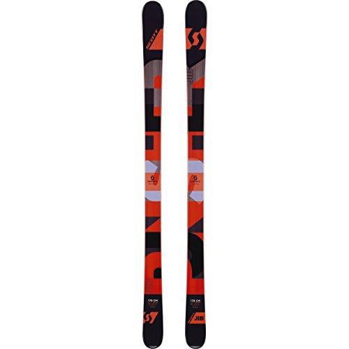 Ski Scott Jib