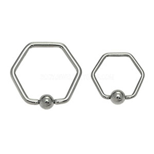 surgical-steel-hexagon-ball-closure-ring-12mm-x-10mm
