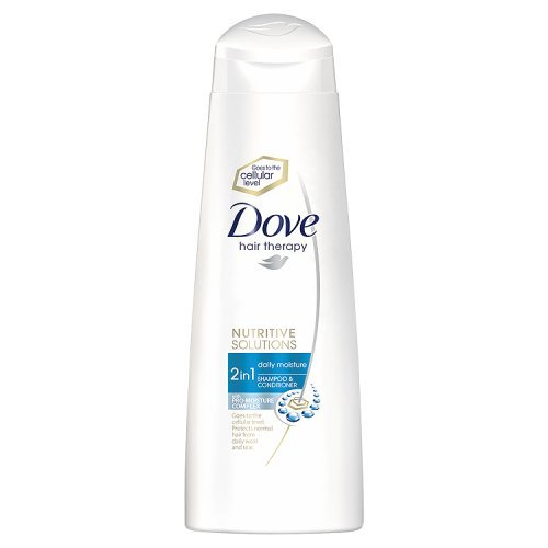 Dove Hair Therapy 2En1 Shampoo - 250 ml